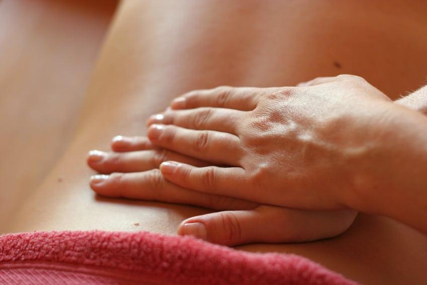 Massage avec Karl Di Foggia