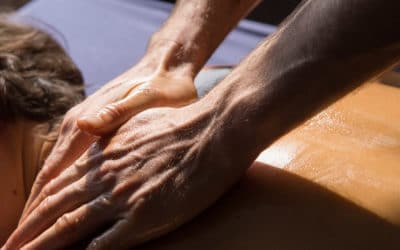 Massage et bilan ayurvédique