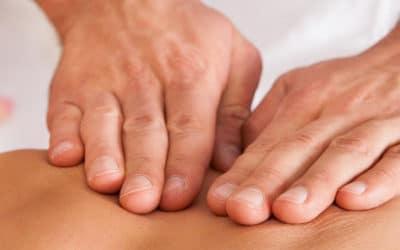 La méthode Poyet : thérapie manuelle douce et énergétique