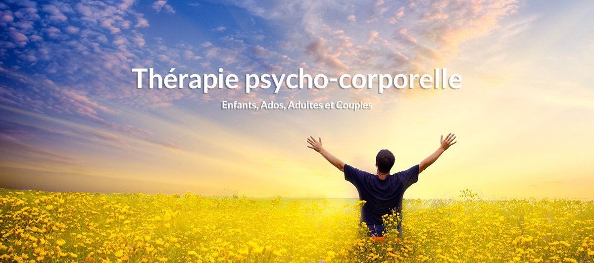 Karl Di Foggia - Thérapie psycho-corporelle