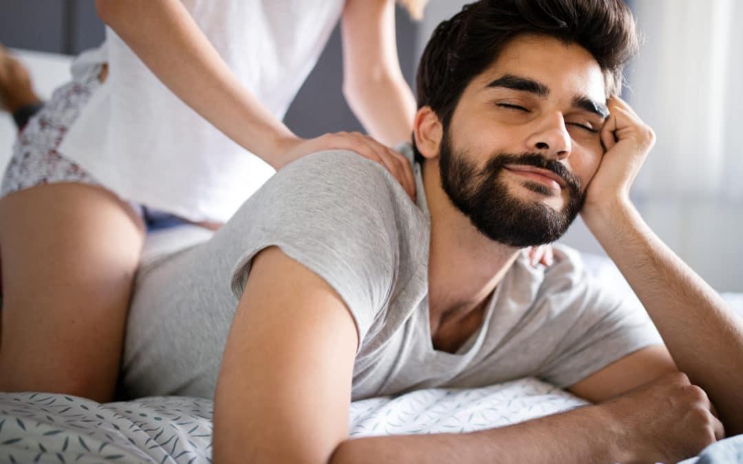 Atelier massage tantrique à Grenoble